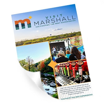 Marshall Visitor Guide