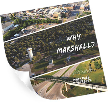 Marshall Minnesota Visitor Guide