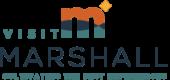 Visit Marshall MN Logo